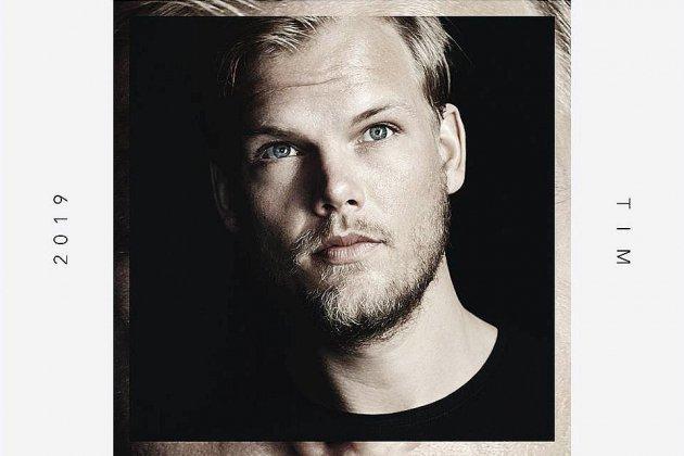Tim, l'album posthume d'Avicii est disponible