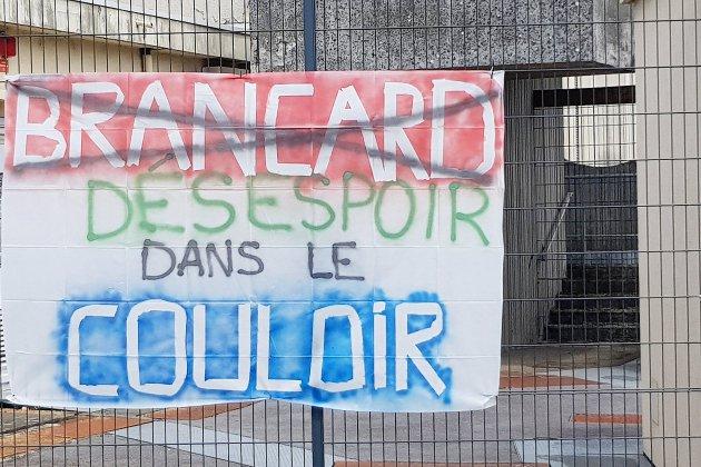 Alençon: grève aux urgences de l'hôpital