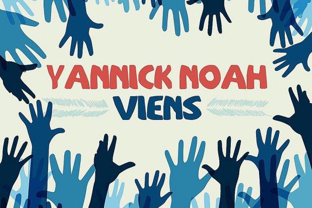 Yannick Noah signe son retour sur la scène musicale