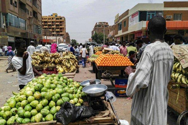 Soudan: fin du mouvement de désobéissance civile, la vie reprend timidement