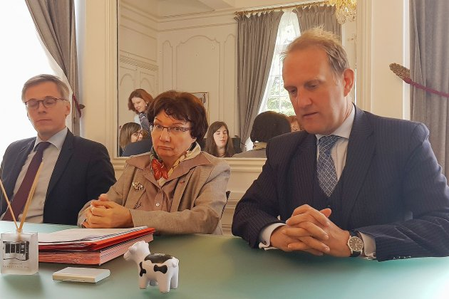 Fraude sociale: 14 millions d'euros de rappels dans l'Orne