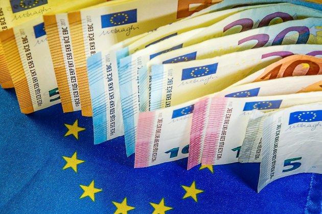 Budget de la zone euro: réunion sous tension des ministres des Finances