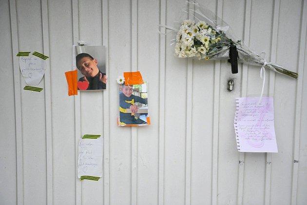Enfant tué à Lorient: la passagère arrêtée, le chauffard introuvable