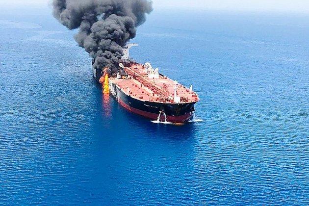 Attaques contre des pétroliers: l'Iran rejette toute implication