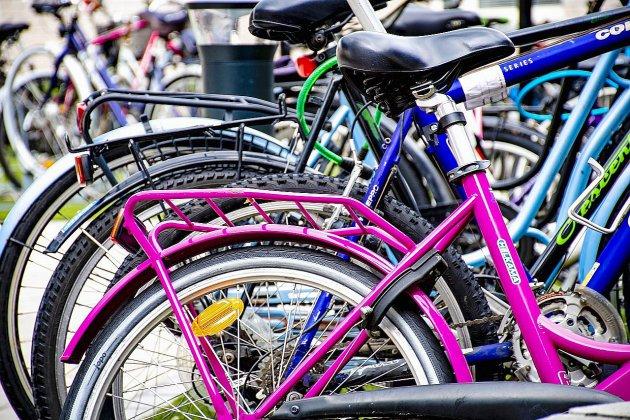 Montivilliers veut devenir la ville du vélo