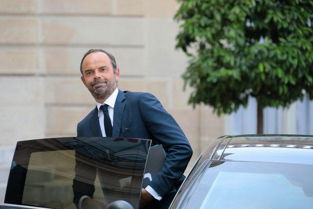 Édouard Philippe sera à Rouen lundi