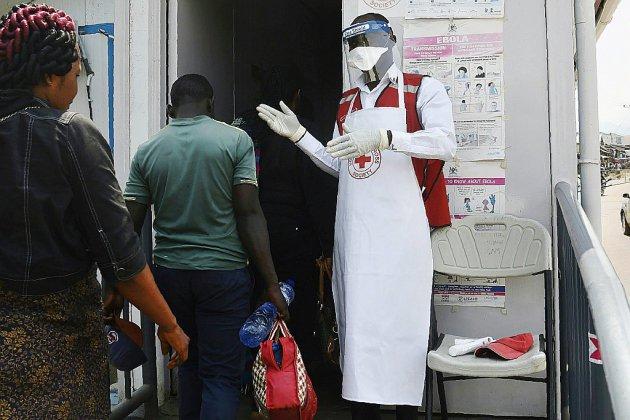 """Ebola en RDC: pas une """"urgence"""" sanitaire mondiale pour l'OMS"""
