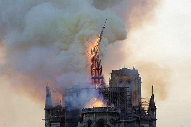 Première messe samedi à Notre-Dame, en comité restreint, deux mois après l'incendie