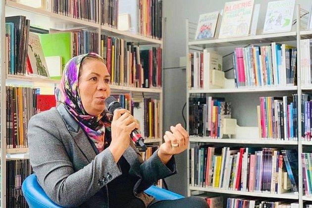 Rouen: le Rotary invite Latifa Ibn Ziaten