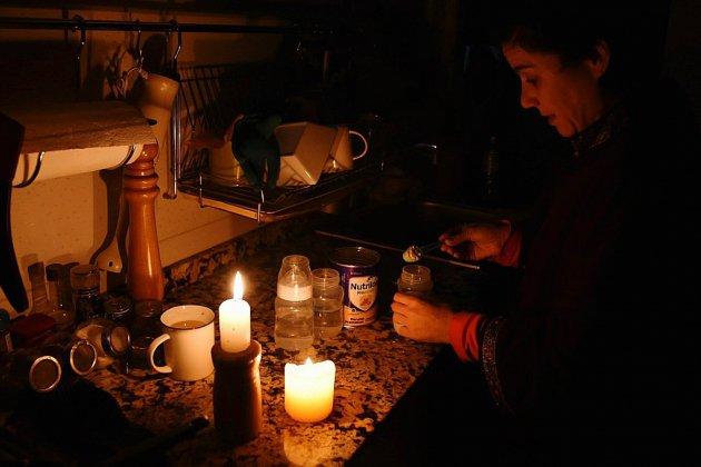 Panne d'électricité totale en Argentine et en Uruguay, rétablissement en cours