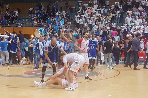 Basket (N1):cruel épilogue pour Le Havre
