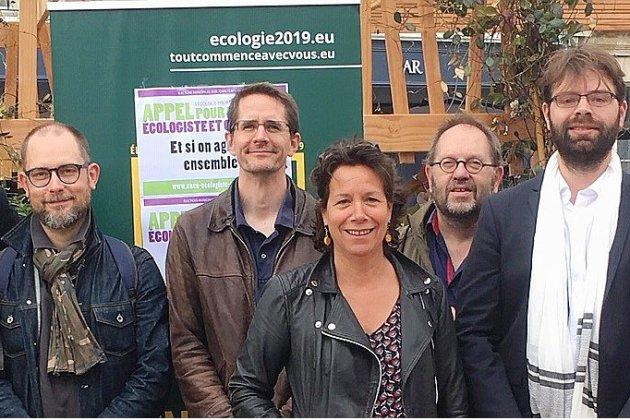 """Municipales 2020 à Caen: appel à une liste """"écologiste et citoyenne"""""""