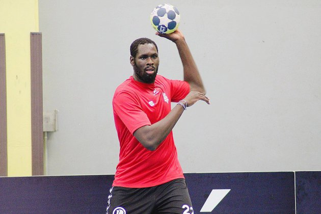 Handball (Nationale 1) : Macira Sacko quitte Caen et rejoint Saran