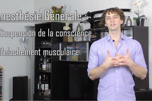 Primum Non Nocere, chaine Youtube de vulgarisation médicale made in Normandie
