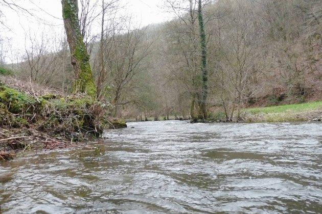Sécheresse en Seine-Maritime: premières restrictions d'usage de l'eau