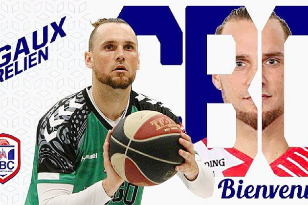 Basket (Nationale 1): le Caen BC recrute un nouveau meneur