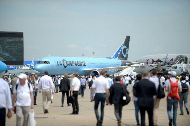 La course aux commandes repart de plus belle entre Boeing et Airbus  Airbus fait décoller son A321 XLR, bouffée d'oxygène pour Boeing