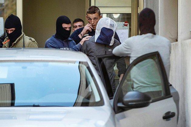 Réclamé par l'Espagne, l'ancien leader de l'ETA de nouveau arrêté en France