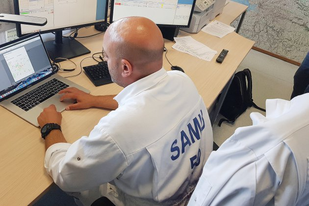 Saint-Lô. Dans la Manche, une application pour... sauver des vies!