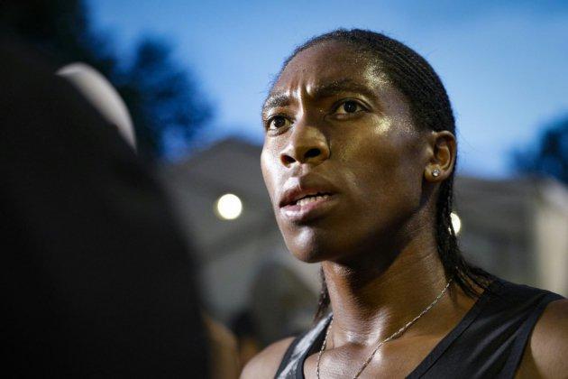 Hyperandrogénie: Semenya courra son premier 800 m depuis le nouveau règlement à Stanford