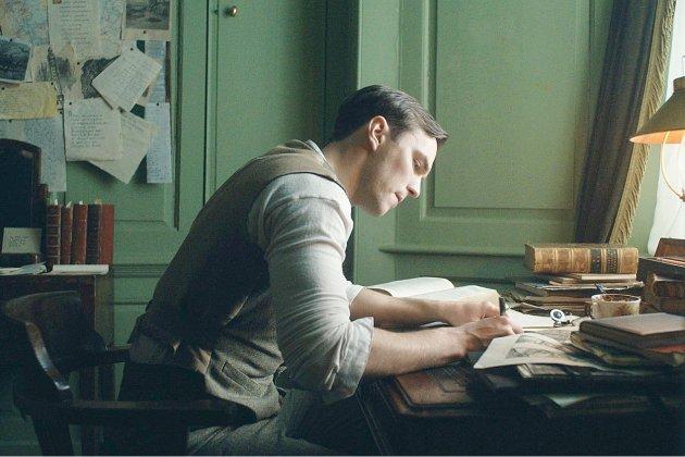 Tolkien, un film sur la jeunesse de l'écrivain