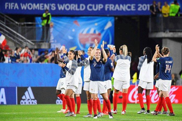 Mondial-2019: France-Brésil, plus belle sera la fête