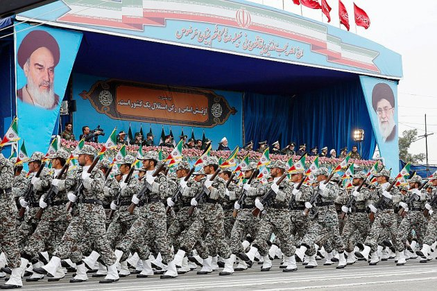 L'Iran menace les Etats-Unis de graves conséquences pour leurs intérêts en cas d'attaque