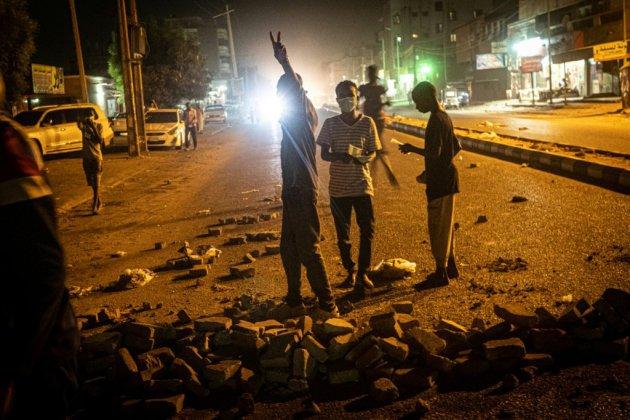Soudan: les protestataires acceptent une proposition éthiopienne sur la transition