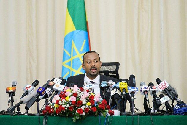 Ethiopie: le chef d'état-major de l'armée blessé par balle
