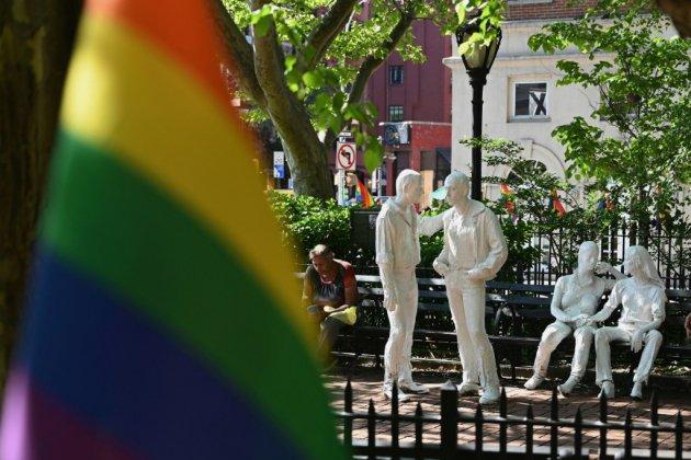 Hommages en série et Gay Pride géante à New York pour les 50 ans des émeutes de Stonewall