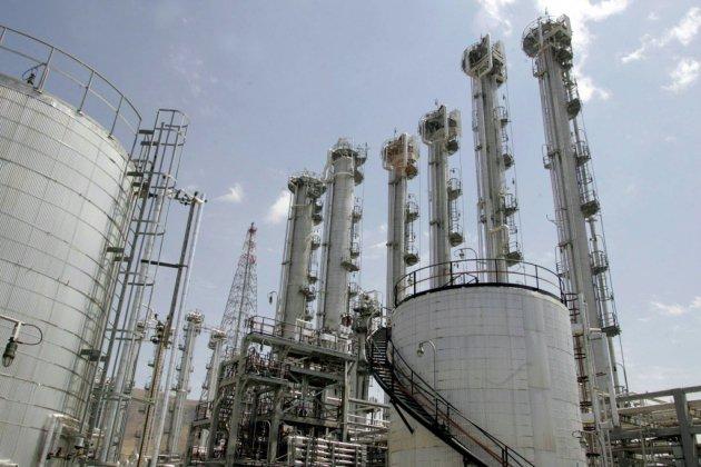 """Accord sur le nucléaire: l'Iran renoncera """"résolument"""" à deux autres engagements en juillet"""