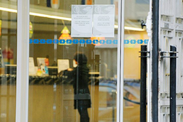 """La radicalisation dans les services publics: marginale mais des """"trous"""" à combler"""