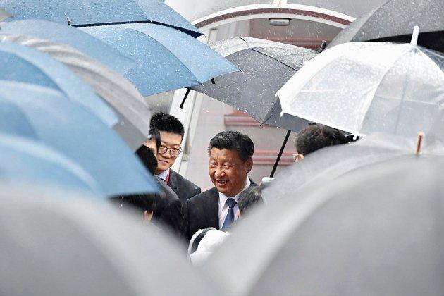 La tornade Trump attendue au Japon pour un G20 de toutes les divisions