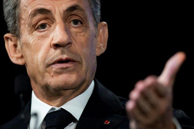 """Dans """"Passions"""", Sarkozy évoque son ascension et règles quelques comptes"""