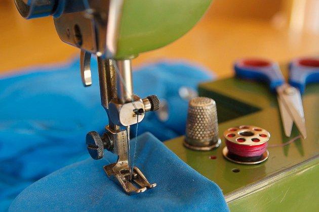 Près du Havre, l'école de couture fête ses 50 ans