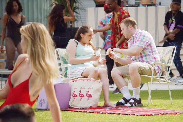 Nouveau clip pour Ed Sheeran: Beautiful people avec Khalid