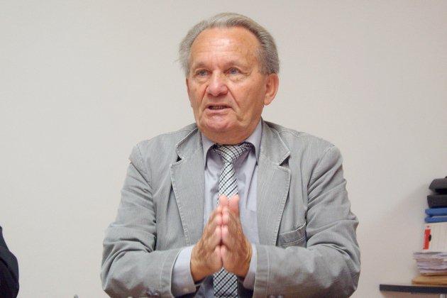 Argentan: le maire s'apprête à céder son fauteuil