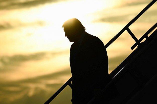 Trump invite Kim à le rencontrer sur la Zone démilitarisée