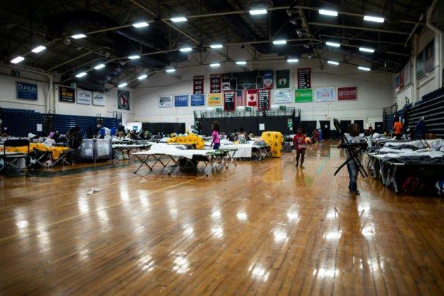 La ville américaine de Portland, sanctuaire improbable pour migrants africains