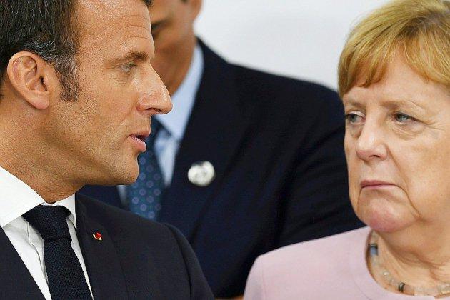 UE: les 28 ont un jour de plus pour trouver leur casting