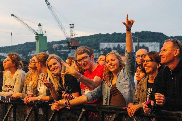 Rouen. [Dossier à Rouen] Jeunes et culture: les clés du succès