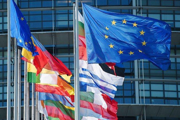 UE: le Parlement pose la dernière pièce du puzzle des nominations