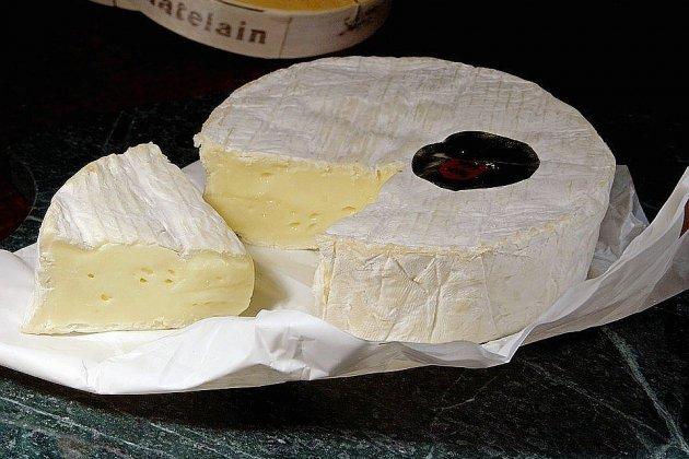 De nouveaux territoires pour la grande AOP Camembert de Normandie