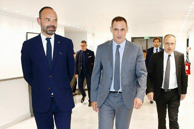 Hors Normandie. Corse: Talamoni et Simeoni disent au Premier ministre vouloir un