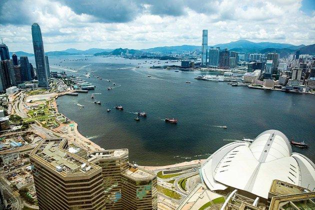 Hors Normandie. Tensions entre Londres et Pékin sur Hong Kong