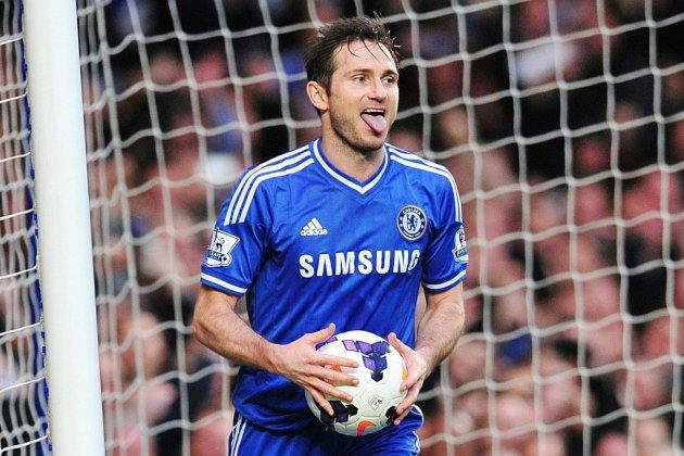 Chelsea: Lampard, le choix du coeur, le seul possible