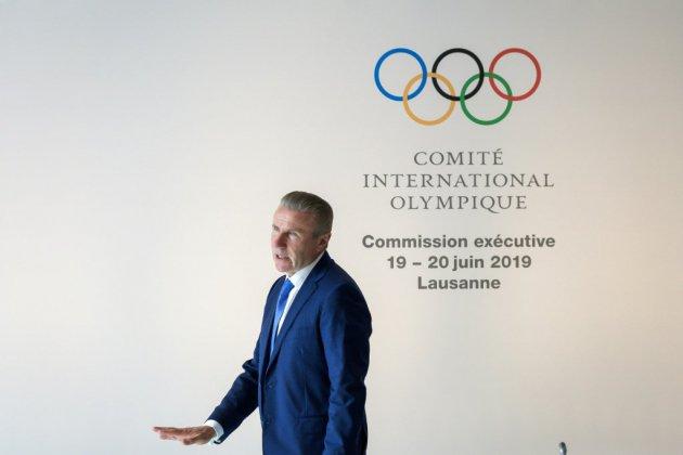 Rio-2016: Alexander Popov et Sergueï Bubka nient avoir reçu des pots-de-vin