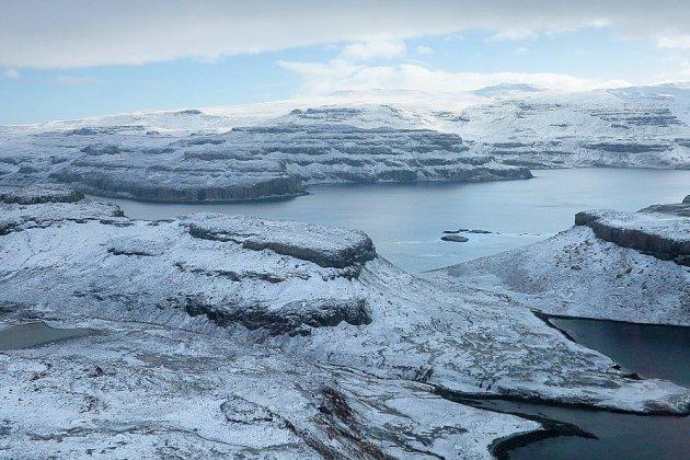 Les Terres et mers australes françaises inscrites au patrimoine mondial par l'Unesco (gouvernement)