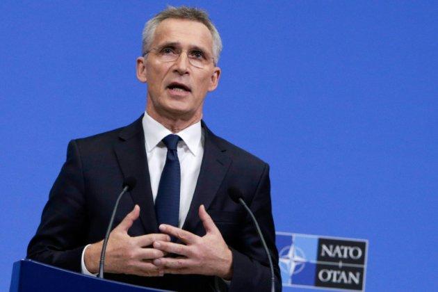 Moscou refuse de détruire ses nouveaux missiles déployés en Europe, affirme l'Otan