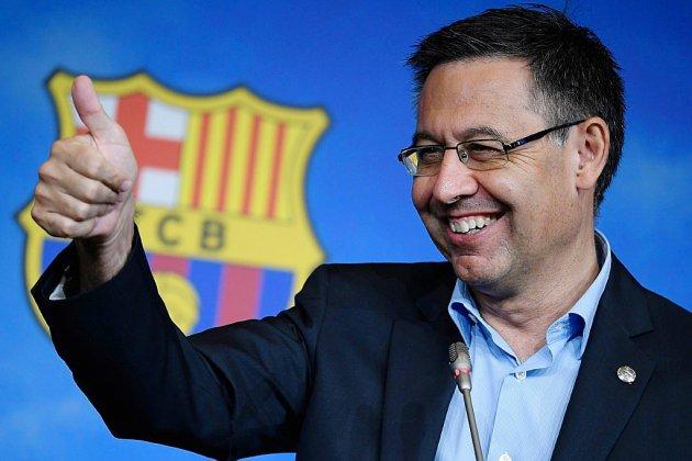 Transferts: le Barça chauffe la piste Griezmann et refroidit Neymar